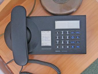 das gleiche telefon