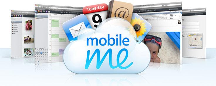 mobileMe War es wirklich soviel wert?